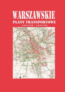Książka wydana dla Miejskich Zakładów Autobusowych oraz Tramwajów Warszwskich